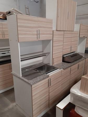 Kệ bếp trên dưới SP015344.7