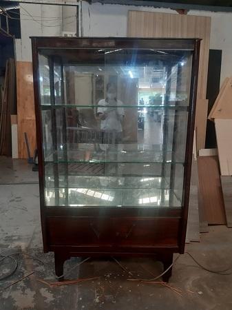 Tủ ly  cũ SP015402