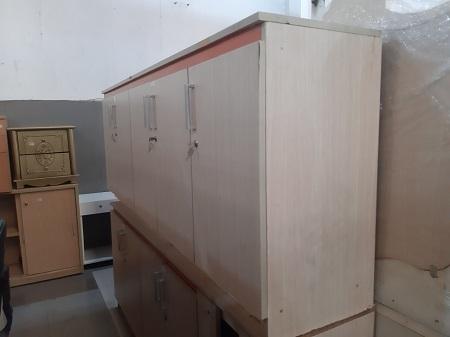 Tủ hồ sơ cũ SP015326