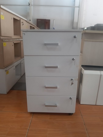 Tủ hồ sơ cũ SP015331