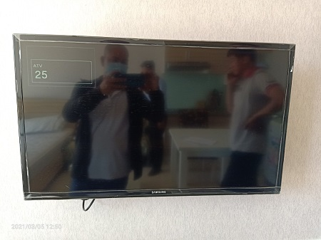 Tivi Samsung 32 inch  UA32FH4003R cũ SP015345
