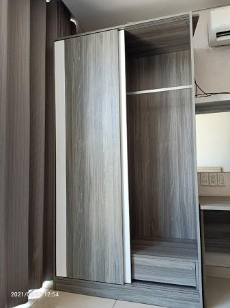 Tủ quần áo cũ SP015346