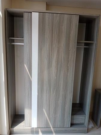 Tủ quần áo cũ SP015365