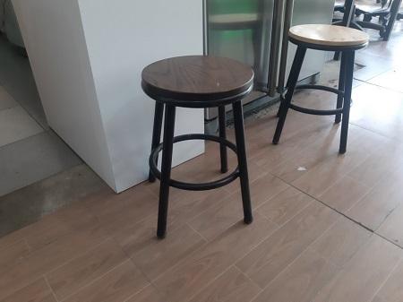 Ghế bàn ăn cũ SP015520