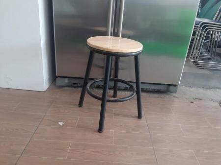Ghế bàn ăn cũ SP015521