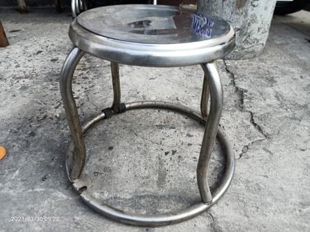 Ghế bàn ăn cũ SP015540