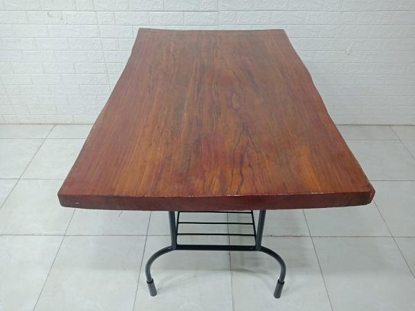 Bàn ăn gỗ cũ SP007651.1
