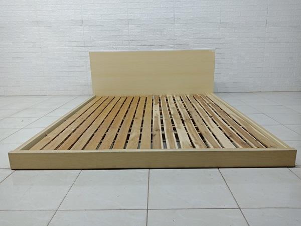 Giường gỗ cũ SP007673.1
