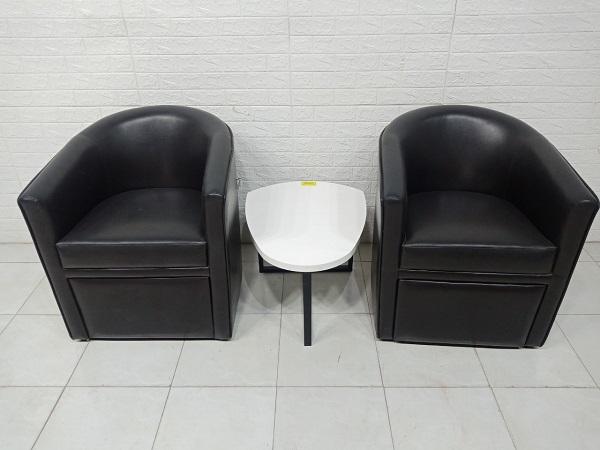 Bộ bàn trà Rossano cũ SP007545