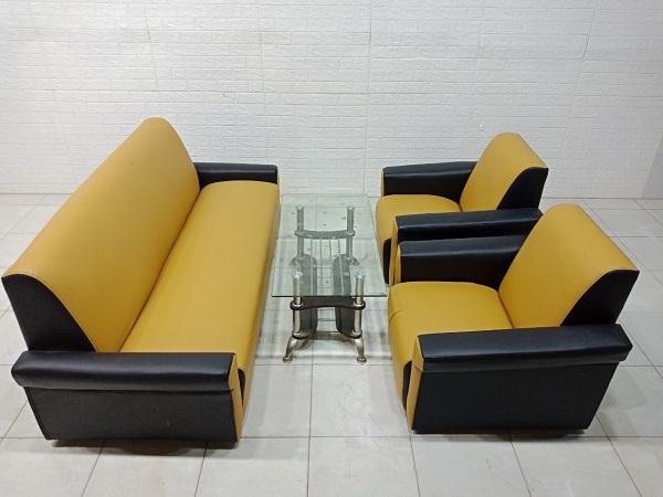 Bộ sofa cũ SP007714