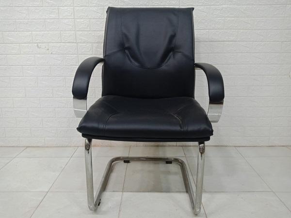 Ghế làm việc chân quỳ cũ SP007683.2