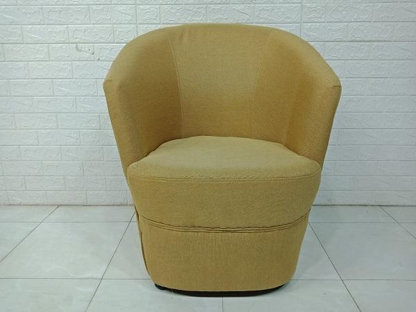 Ghế sofa đơn cũ SP007765.3