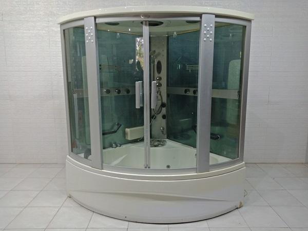 Phòng tắm cũ SP007735