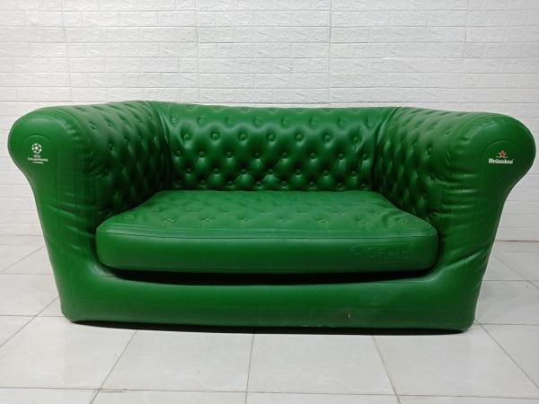 Sofa hơi cũ SP007563