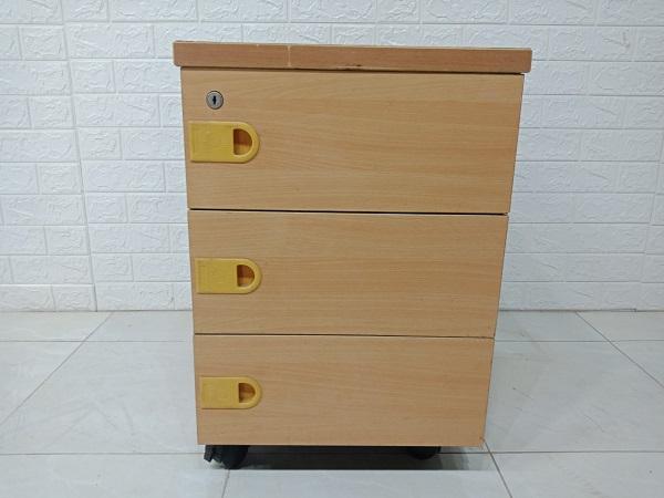 Tủ di động cũ SP007720