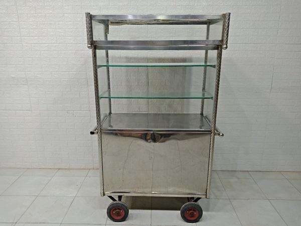 Xe bán hàng cũ SP007730.1
