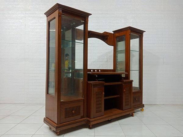 Tủ tivi cũ SP007531