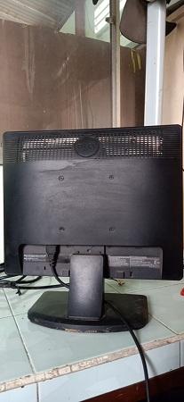 Màn hình máy tính  DELL17 inch E1713SC cũ SP010814