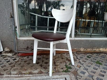 Ghế cafe  cũ SP012827