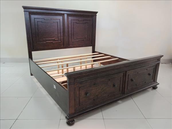 Giường cũ  SP011833