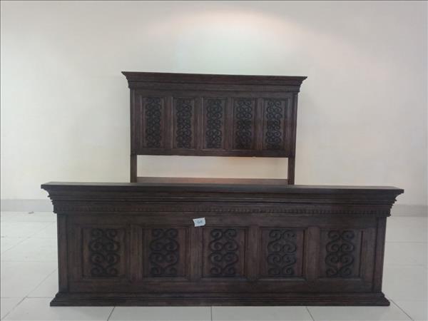 Giường cũ  SP011847