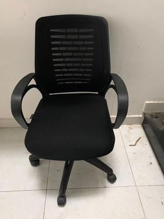 Ghế văn phòng cũ SP012669