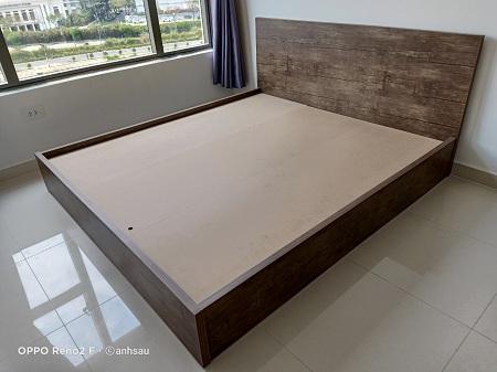 Giường cũ SP012680