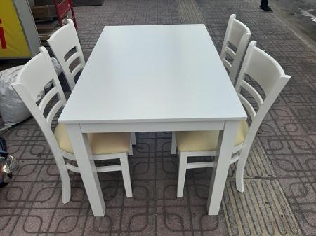 Bộ bàn ăn cũ SP012682.1