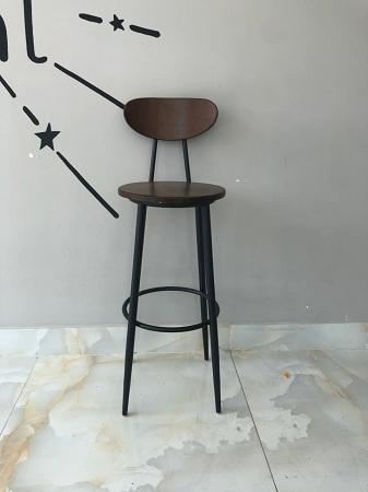 Ghế bar cũ  SP012701