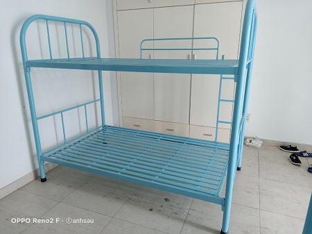 Giường tầng cũ SP012703