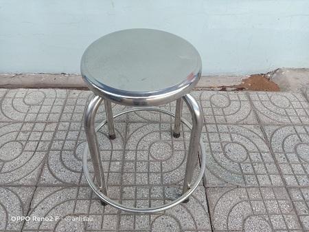 Ghế ăn cũ SP012721