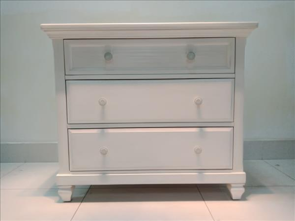 Tủ dresser   cũ SP011454