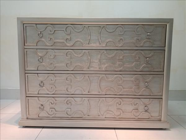 Tủ dresser   cũ SP011504