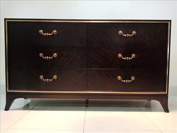 Tủ dresser  cũ  SP011588