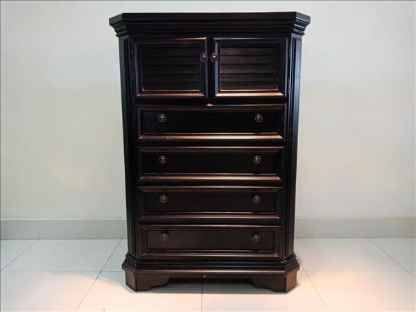 Tủ dresser cũ SP011614