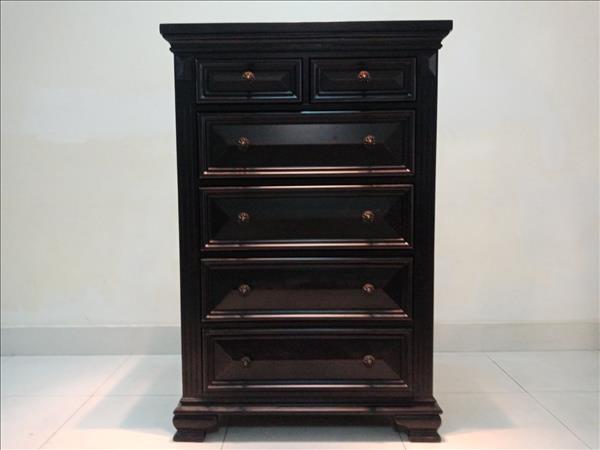 Tủ dresser cũ  SP011664