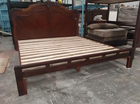 Giường  cũ SP012763