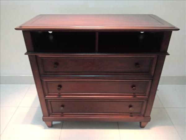 Tủ dresser  cũ SP011523