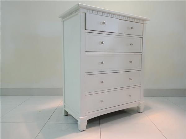 Tủ dresser  cũ  SP011629