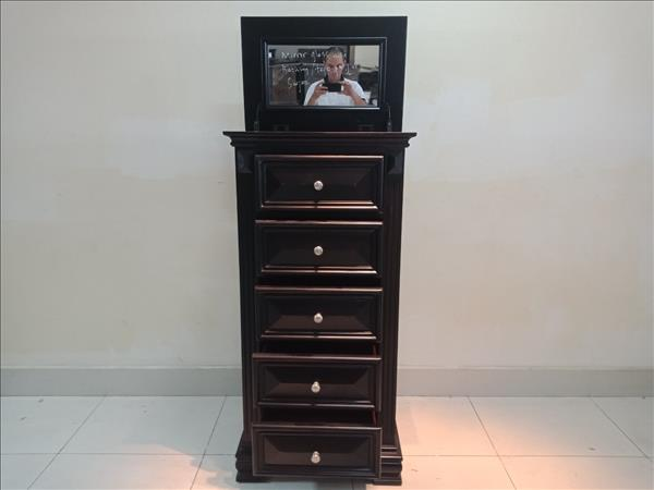 Tủ dresser cũ  SP011705