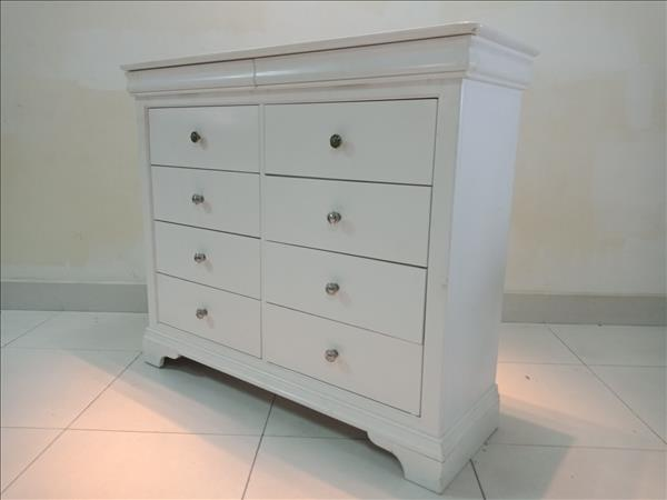 Tủ dresser cũ SP011708