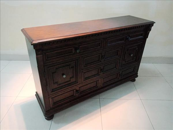 Tủ dresser  SP011782