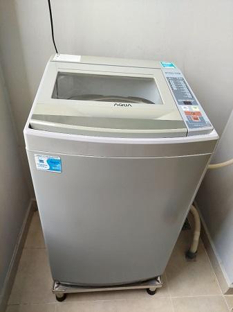 Máy giặt AQUA 7.2 KG  AQW-S72CT cũ SP015618