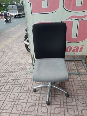 Ghế làm việc cũ SP015593