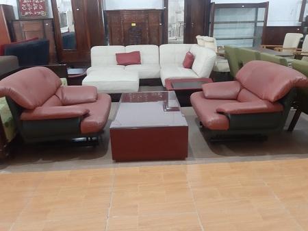 Bộ sofa cũ SP015604