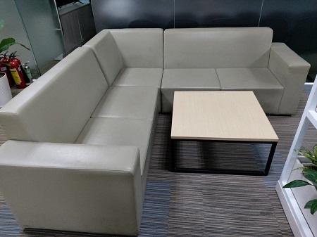Bộ sofa  cũ SP015690