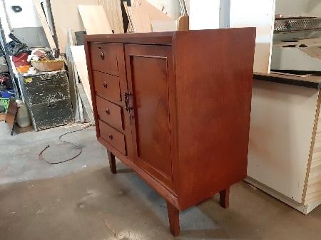 Tủ commost cũ SP015571