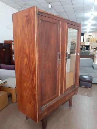 Tủ quần áo  cũ SP015580