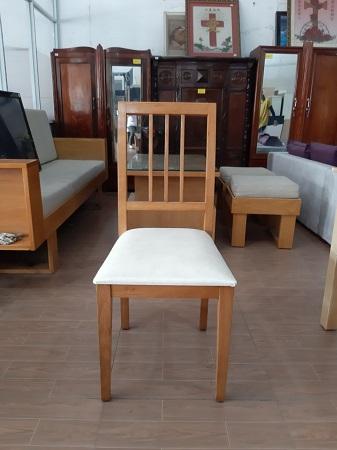 Ghế bàn ăn cũ SP015583