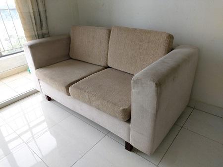 Băng sofa cũ  SP015627